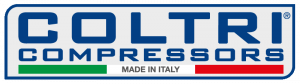 Coltri-compressors